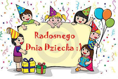 Zespół Szkół Samorządowych w Klwowie » Blog Archive » Dzień Dziecka :)